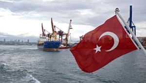 Büyüme verileri açıklandı: Türkiye ekonomisi, yılın ilk çeyreğinde yüzde 2.6 daraldı