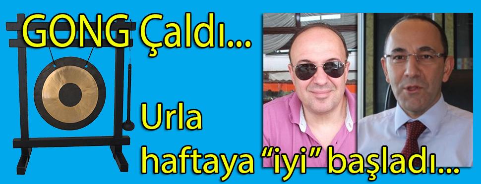 Flaş! Urla belediye başkanı Oğuz'dan tarihi bir rekor! 45 Günde CHP'li bir meclis üyesini istifaya sürükledi...