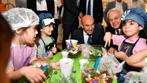 İzmir'den ekolojik adım