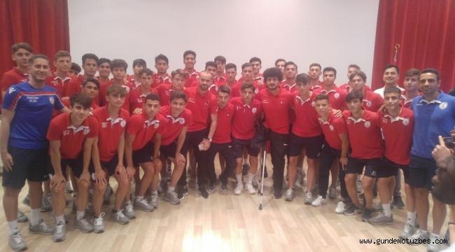 Şampiyonlar İzmir'de buluştu