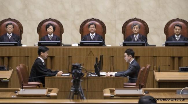 100 binden fazla Güney Koreliden çocuk tecavüzcüsünün hapis cezasını 3 yıla indiren yargıcın görevden alınması talebi