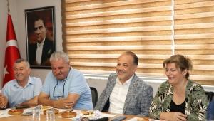 AK Parti Aydın Milletvekili Metin Yavuz: