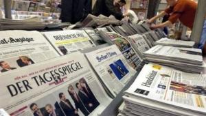 Alman medyası Türkiye'nin Fransa karşısındaki zaferine geniş yer ayırdı