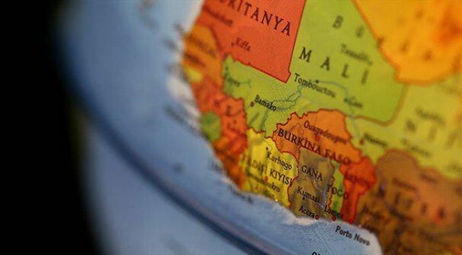 Burkina Faso'da terör saldırısı: 19 ölü
