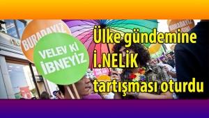 Çanakkale Belediyesi LGBT'yi Destekledi, Gündeme İ.nelik Tartışması Oturdu