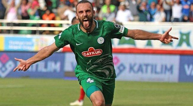 Çaykur Rizespor Başkanı: Vedat Muriqi, Galatasaray'ı istiyor