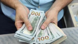 Dolar/TL 5.92'yi aştı