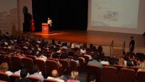 Ege Üniversitesi'nde araştırma politikaları ve strateji seferberliği