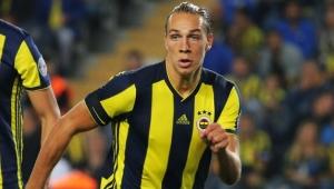Fenerbahçe Frey'e kulüp bulamıyor