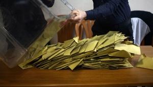 HSK, İstanbul İlçe Seçim Kurulu Başkanları hakkında soruşturma başlattı