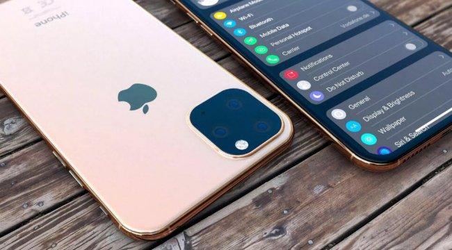 iPhone 11 Max nasıl olacak? Kılıfı ortaya çıktı
