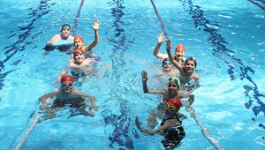 Karşıyaka'dan 9 farklı branşta spor okulu