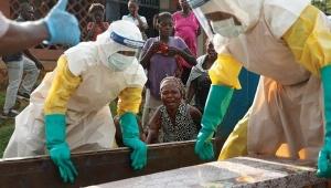 Kongo'da Ebola nedeniyle 'acil durum'a gerek yok