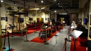 Kuşadası'nda Leonardo Da Vincı İcatları Sergisi için geri sayım başladı