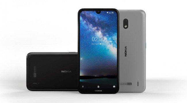 Nokia 2.2 duyuruldu! İşte tüm özellikleri
