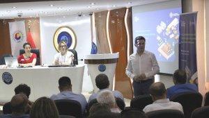 ÖTO ve İZKA'dan Küçük Menderes Havzası ile ilgili önemli toplantı