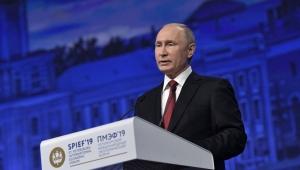 Putin'den Türkiye-Rusya iş birliğine övgü: Erdoğan, delikanlı gibi ülkesinin bağımsızlığını gözetti