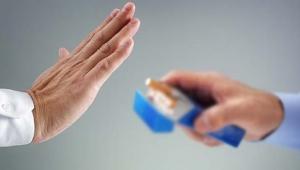Sigarayı bıraktıran karışım: 21 gün uyguladıktan sonra sigara isteği...