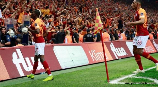 Son 10 yılda 4 büyüklerden Süper Lig'e akan transfer parası