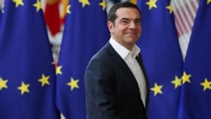Yunanistan Başbakanı Çipras: Türkiye, Doğu Akdeniz'deki saldırgan tutumundan vazgeçmezse bedeli olur