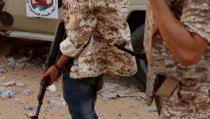 Zintan Askeri Konseyi Başkanı, Trablus'taki çatışmada öldü