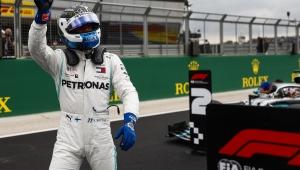 2019 Formula 1 İngiltere Grand Prix'de zafer Hamilton'un