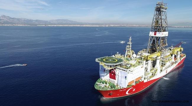 AB'den Türkiye'ye 'Doğu Akdeniz' yaptırımı!