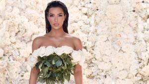 ABD'li şov yıldızı Kim Kardashian tepkilerin ardından 'Kimono' markasından vazgeçti