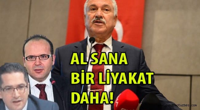Adana Büyükşehir'de skandal atama