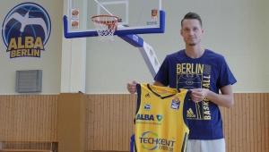 ALBA Berlin'den Eriksson hamlesi! | Transfer haberleri...