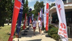 CHP Gençlik Kollarından 160 genç Seferihisar'da kampa başlıyor