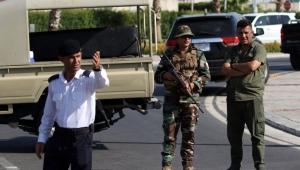 Erbil'deki saldırının detayları ortaya çıktı: Saldırganlar yakın mesafeden susturucu silahla saldırdı