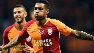Fenerbahçe, Rodrigues'i 2 yıllığına kiralıyor