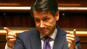 İtalya Başbakanı Conte: Libya'da askeri çözüme karşıyız