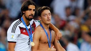 İtalyanlar duyurdu: Khedira ve Fenerbahçe...