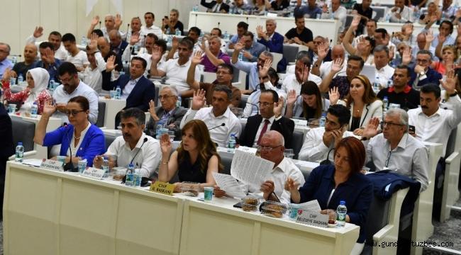 İzmir'de 15 Temmuz'da ulaşım ücretsiz