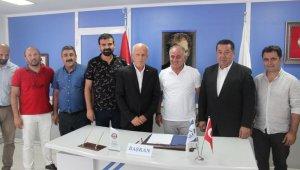 İzmirspor'a milli teknik direktör