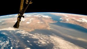 NASA Genel Müdürü Bridenstine, Ay programını neden askıya aldıklarını açıkladı