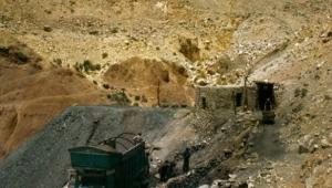 Pakistan'da 11 madenci 20 saattir kurtarılmayı bekliyor
