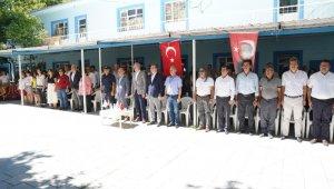 """Rektör Prof. Dr. Budak, """"Biz İzmir'in, Ege'nin, Bergama'nın geleceğine katkı sunmak için gönüllüyüz"""""""