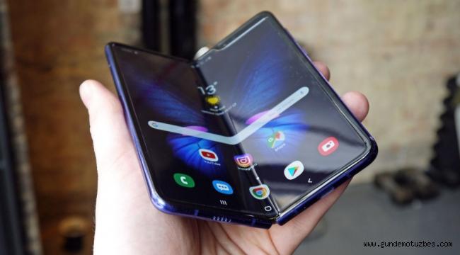 Samsung, Galaxy Fold'un yeniden satışa çıkacağı tarihi açıkladı