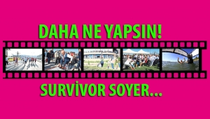 Survivor Soyer