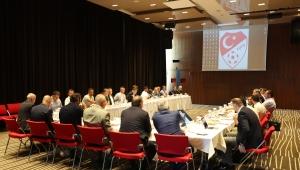 Türkiye Futbol Federasyonu, U21 Ligi'nin kaldırıldığını açıkladı