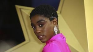 Yeni 007, siyahi kadın oyuncu Lashana Lynch olacak