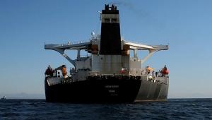 ABD'den Yunanistan'a İran tankeri uyarısı