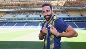Adil Rami resmen Fenerbahçe'de