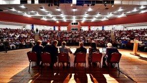 Başkan Soyer, İzmirlilerin ulaşım ile ilgili talep ve önerilerini dinledi