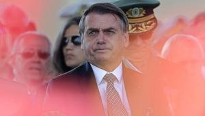 Bolsonaro Amazonlar'daki yangınlar için yapılan yardımı reddetti