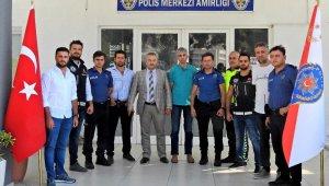 Çeşme'nin Kurban Bayramı'ndaki asayiş raporu açıklandı