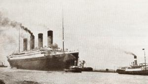 Demir yiyen bakteriler okyanus dibindeki Titanic'i bitiriyor